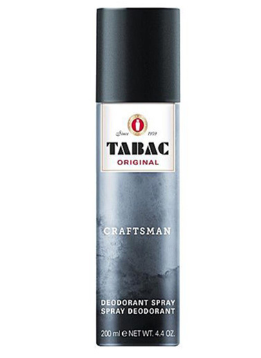 Tabac Tabac Craftsman Deospray 200ml Renksiz